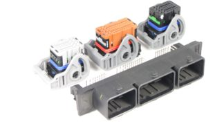 112 pin MOLEX CMC CMX set