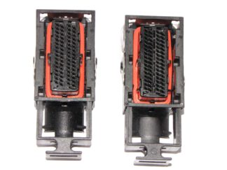 Adaptercable 2x64 pin
