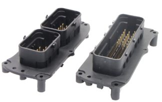 Bosch EDC7 ecu connector set only