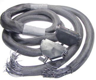 Adapterkabel without ECU connectors, 155 channels