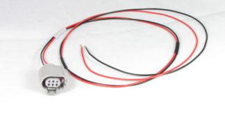 EGR valve actuator