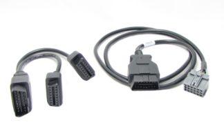 OBD2 cable set