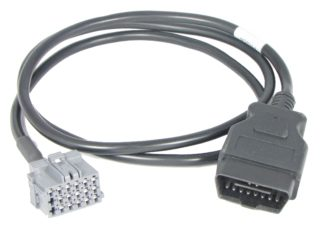 OBD-2 link cable