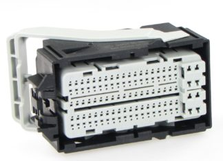 Connector 103 Pin PRC103-0001-B
