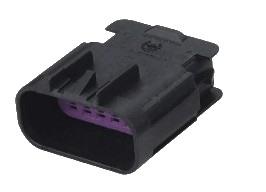 Connector 12 Pin PRC12-0001-A