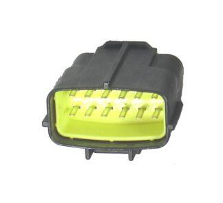 Connector 12 Pin PRC12-0003-A
