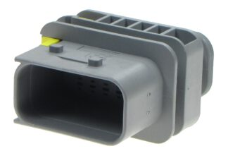 Connector 12 Pin PRC12-0004-A