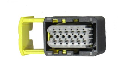Connector 12 Pin PRC12-0004-B