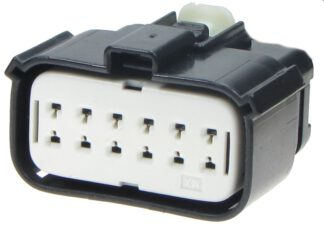 Connector 12 Pin PRC12-0006-B
