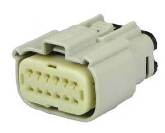 Connector 12 Pin PRC12-0007-B