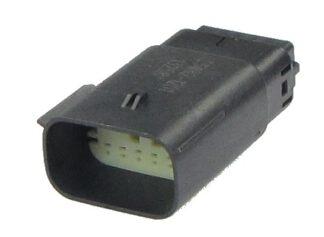 Connector 12 Pin PRC12-0008-A