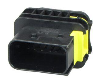 Connector 12 Pin PRC12-0011-A