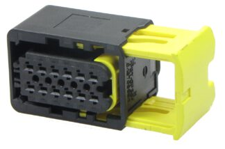 Connector 12 Pin PRC12-0011-B