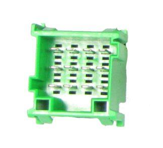 Connector 12 Pin PRC12-0012-A