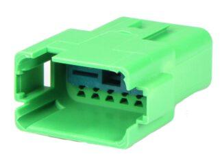 Connector 12 Pin PRC12-0013-A