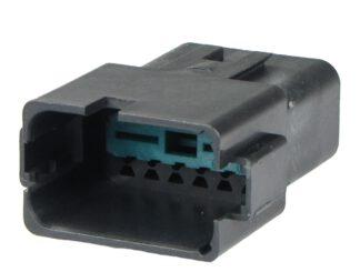 Connector 12 Pin PRC12-0014-A