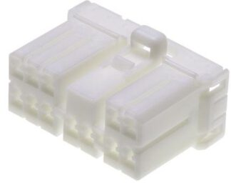 Connector 12 Pin PRC12-0016-B