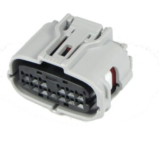 Connector 13 Pin PRC13-0001-B