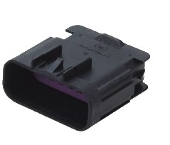 Connector 14 Pin PRC14-0001-A