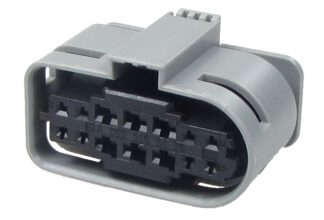 Connector 14 Pin PRC14-0006-B