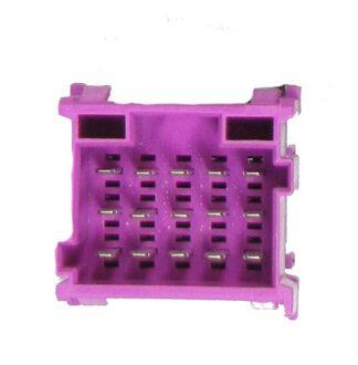Connector 15 Pin PRC15-0001-A