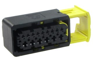 Connector 15 Pin PRC15-0002-B