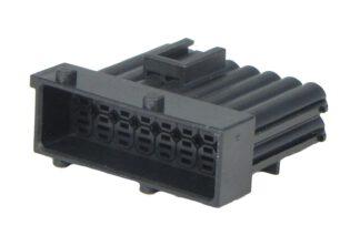 Connector 16 Pin PRC16-0002-A
