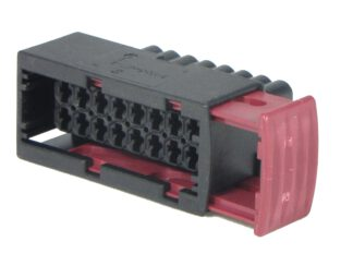 Connector 16 Pin PRC16-0002-B