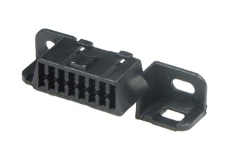 Connector 16 Pin PRC16-0003-B