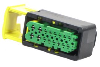 Connector 16 Pin PRC16-0006-B