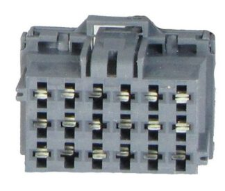 Connector 18 Pin PRC18-0001-B