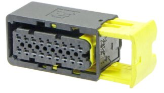 Connector 18 Pin PRC18-0003-B