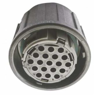 Connector 19 Pin PRC19-0001-B