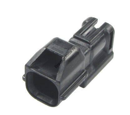Connector 2 Pin PRC2-0018-A