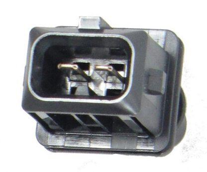 Connector 2 Pin PRC2-0022-A