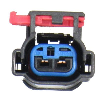 Connector 2 Pin PRC2-0023-B
