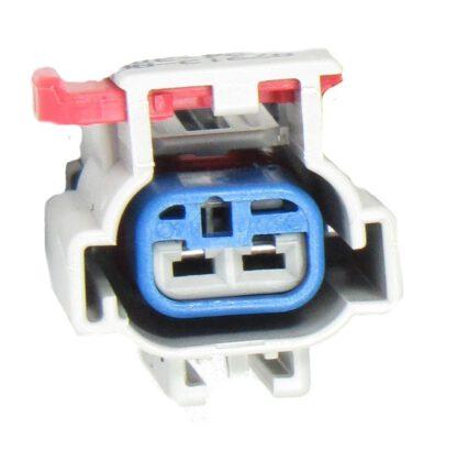 Connector 2 Pin PRC2-0025-B