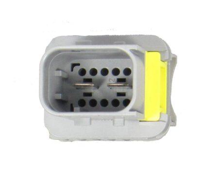 Connector 2 Pin PRC2-0026-A