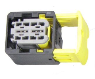 Connector 2 Pin PRC2-0026-B