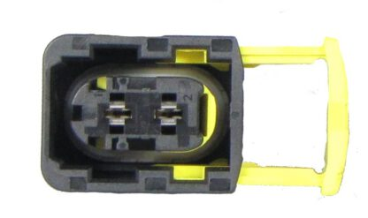 Connector 2 Pin PRC2-0027-B
