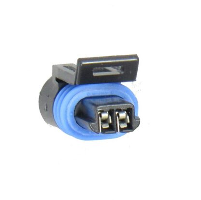Connector 2 Pin PRC2-0028-B
