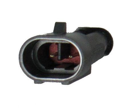 Connector 2 Pin PRC2-0031-A