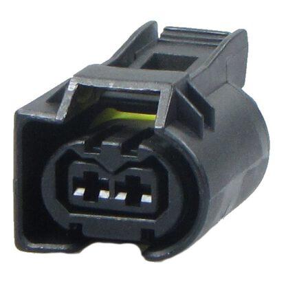 Connector 2 Pin PRC2-0032-B