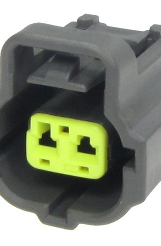 Connector 2 Pin PRC2-0105-B