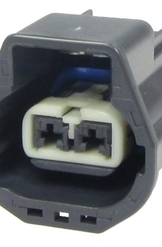 Connector 2 Pin PRC2-0112-B