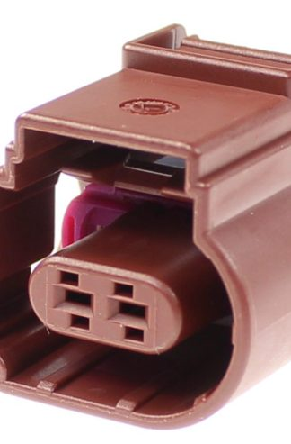 Connector 2 Pin PRC2-0113-B