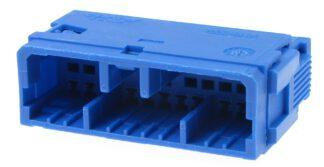 Connector 20 Pin PRC20-0001-A