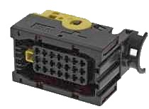 Connector 21 Pin PRC21-0002-B