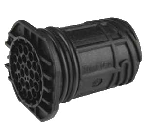 Connector 24 Pin PRC24-0001-A