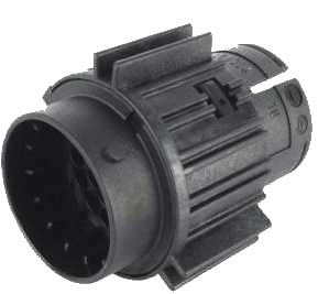 Connector 24 Pin PRC24-0001-B